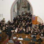 Trachtenkapelle Martinskirche