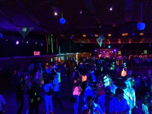 Neon-Party Musikverein Calw Stammheim